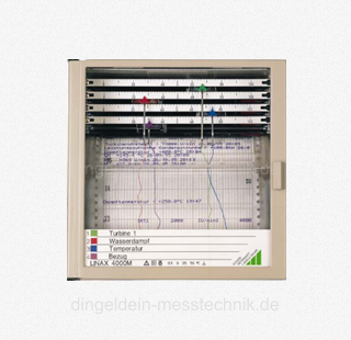 Gossen Metrawatt - Linax 4000M